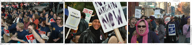 View No. 14 (2007): Beyond the Picket Line: Academic Organizing after the Long NYU Strike